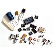 Электронные компоненты фото