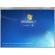 Услуги установка Windows восстановление Windows фото