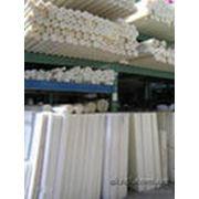 Заготовки из конструкционных пластмасс фото
