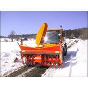 Снегоуборочные фрезы ФСК 800 фото
