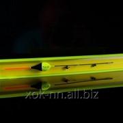 Остнастка 22100-Z 2 гр. леска 0,18*20м крючок №14 cannelle 5шт фото