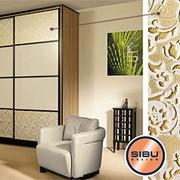 Декоратвные панели SIBU фото