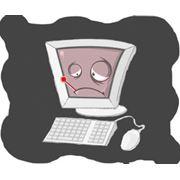 Лечение вирусов - Ремонт компьютеров фото
