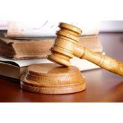 Ведение дел в арбитражных и судах фото