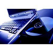 Установка настройка компьютеров фото