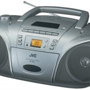 Магнитола JVC RC-EZ 53 фото