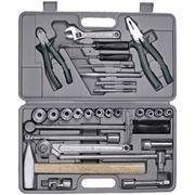 НИЗ 27620 (УНИВЕРСАЛ - 2) Набор слесарного инструмента фото