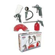 GAV Kit Italia 162 В бс Набор краскораспылителей фото