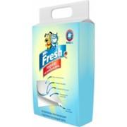 Пеленка Mr.Fresh Regular 90*60 8ШТ ЕЖЕДНЕВ.ПРИМЕНЕНИЯ F203 фото
