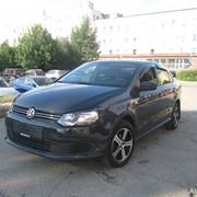 Прокат Volkswagen в Сочи фото