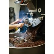 Обжарка кофе. Упаковка.Доставка по всей Украине. Создание уникального купажа. фото