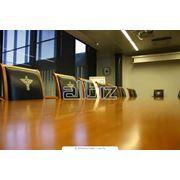 Подготовка презентационных материалов представительство на выставках инвестиционных форумах фото