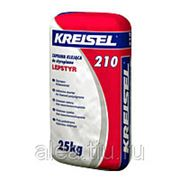 STYROPOR-KLEBEMORTEL 210 Клей для плит из пенополистирола фото