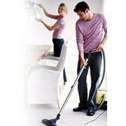 Уборка чистка домов фото