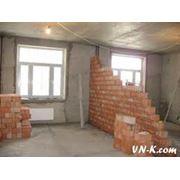 Капитальный ремонт квартир фото