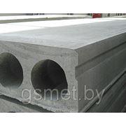 Плита перекрытия ПТМ 63.12.22-6 S1400-1-W