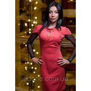 Платье женское Нюша М-1 фото