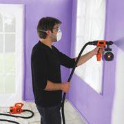 Покраска домов фото
