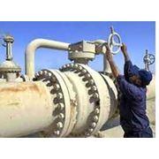 Инспекция газопроводов и нефтепроводов фото