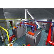 Проектирование газовых котельных фото