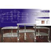 Стол-подставка 001/1 фото
