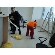 Уборка чистка домов