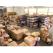 Услуги приписных таможенных складов фото