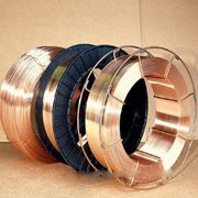Провода порошковые сварочные и наплавочные фото