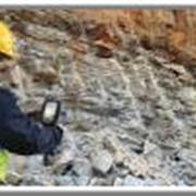 Анализ руды фото