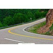 Строительство дорог