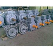 Электродвигатели общепромышленные фото