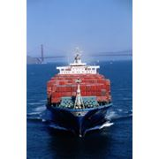 Экспедирование судовых партий грузов фото