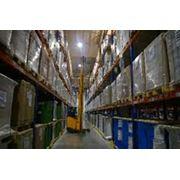 Услуги складирования в свободной таможенной зоне фото