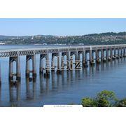 Мосты и виадуки фото