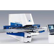 Услуги штамповки листового металла фото