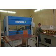 Производство металлических изделий в Ташкенте фото