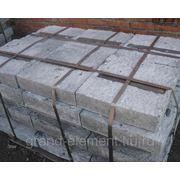 Опорная подушка ОП-4 (500*500*140) фото
