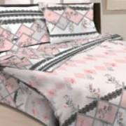 Ткань постельная Бязь 125 гр/м2 220 см Набивная цветной 3868-1/S133 TDT фото
