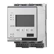 Устройство формирования сигнала для непрерывного измерения VEGAMET 624 фото