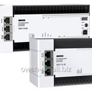 Программируемый логический контроллер ОВЕН ПЛК110 (обновленная линейка) фото
