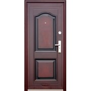Kaiser стальные входные двери фото