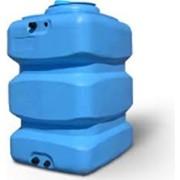 Емкость (бак, резервуар) для воды пластиковая ATP-500 прямоугольная Aquatech фото