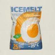 Противогололедный материал Icemelt -25C фото