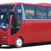 Автостекло для автобусов в Алматы фото