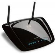 Маршрутизатор Wi-Fi LinkSys WRT160NL фото