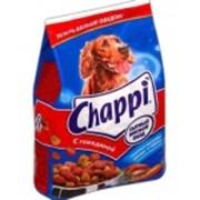 Корм Чаппи сухой 600гр фото