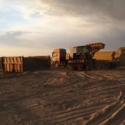 Производство дорожно-строительных работ, асфальтобетона, щебня фото