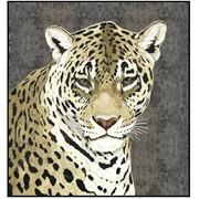 Мозаика Леопард фото