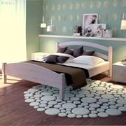 """Ліжко """"Вероніка"""" фото"""