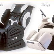 Массажное кресло FUJIIRYOKI EC-3000 фото